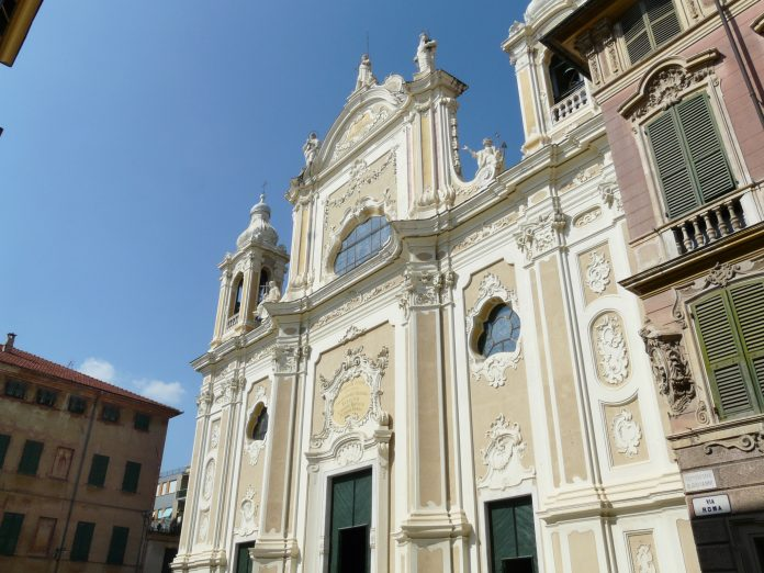 Immigrati, parroco di Onzo (Savona):