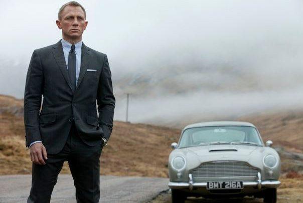 """James Bond, Daniel Craig rinnega il personaggio di 007: """"È misogino e sessista"""""""