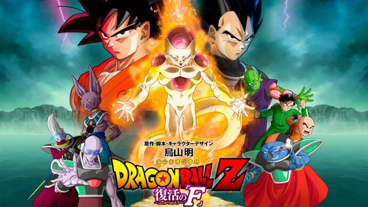 """Dragon Ball Z: La resurrezione di """"F"""". Trama e uscita al cinema"""
