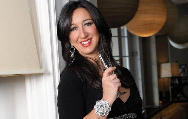 Emanuela Aureli è incinta, la 42enne partorirà a dicembre