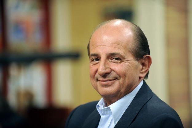 Giancarlo Magalli:
