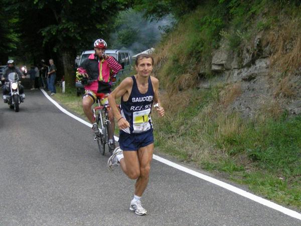 Mondiali 100 Km Winschoten 2015: Giorgio Calcaterra medaglia di bronzo