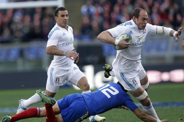 Francia-Italia: Diretta Tv e Streaming gratis (Mondiale Rugby 2015)