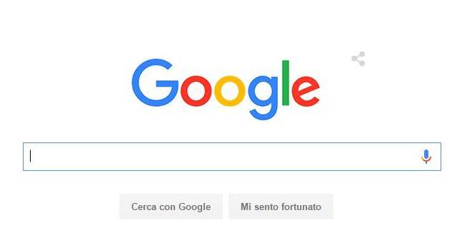Nuovo logo Google: l'evoluzione a misura di utente