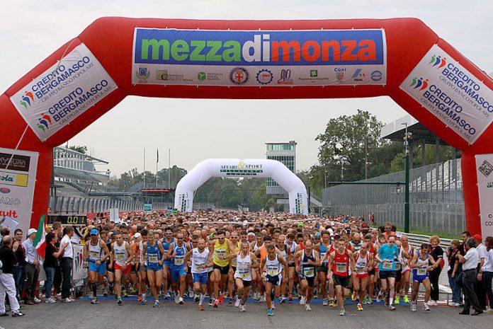 Mezza di Monza 13 settembre 2015: Programma completo