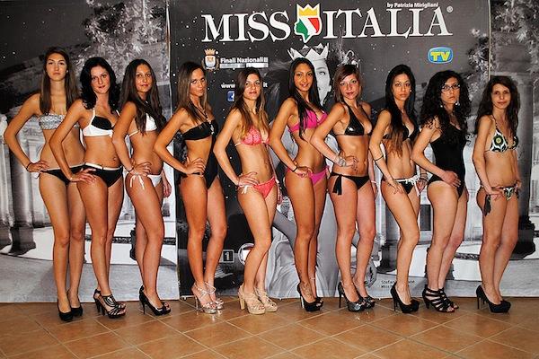 Miss Italia 2015, la Finale il 20 settembre: giudici e ospiti