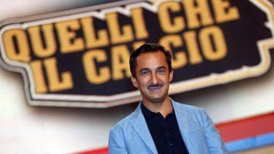 Photo of Quelli che il Calcio, Imitazione Gianluca Vacchi (Video)
