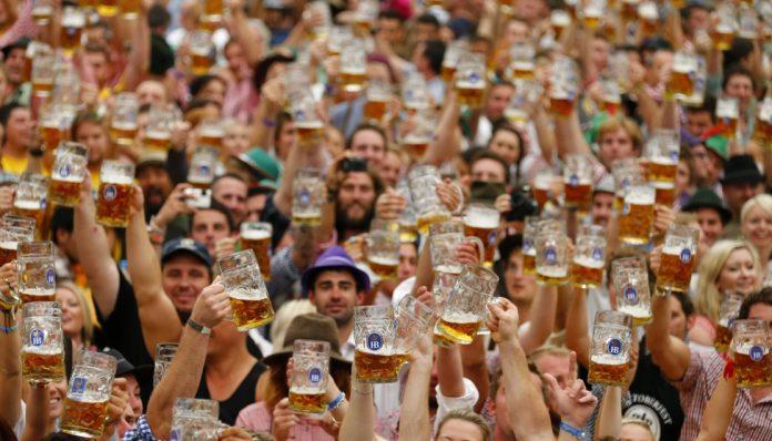 Oktoberfest 2015: migliori offerte hotel Monaco di Baviera