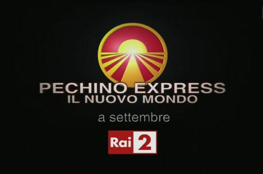 Replica Pechino Express 4 su Rai Replay: Prima Puntata 7 Settembre 2015