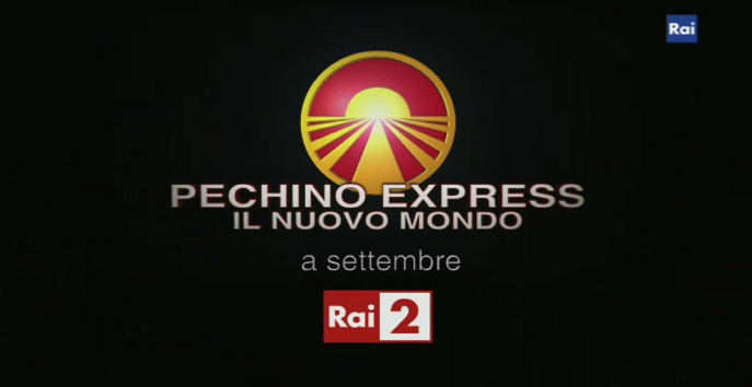 Replica Pechino Express 4 su Rai Replay: Prima Puntata 7 Settembre 2015
