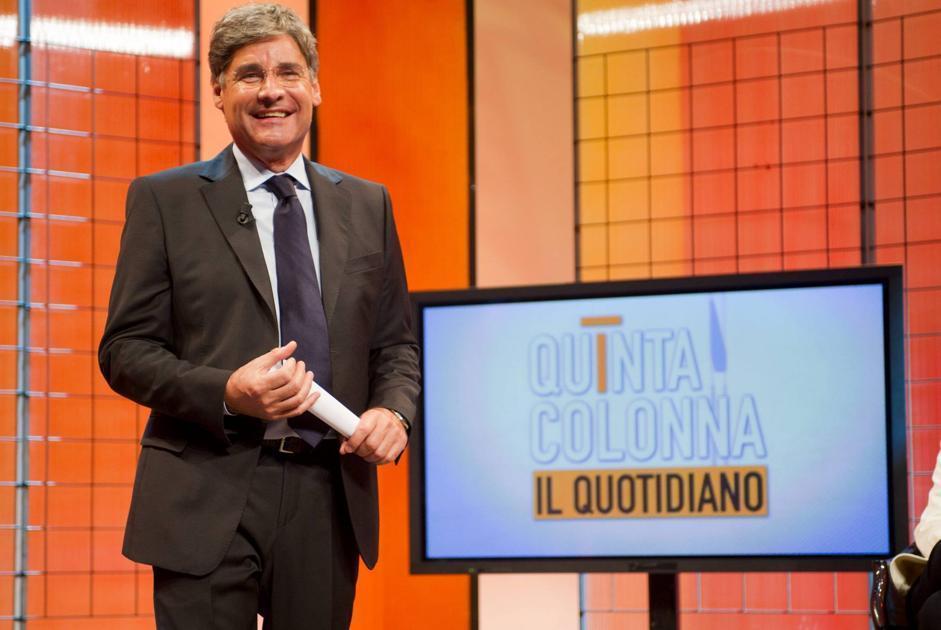 Quinta Colonna: Anticipazioni e Ospiti Puntata 7 settembre 2015
