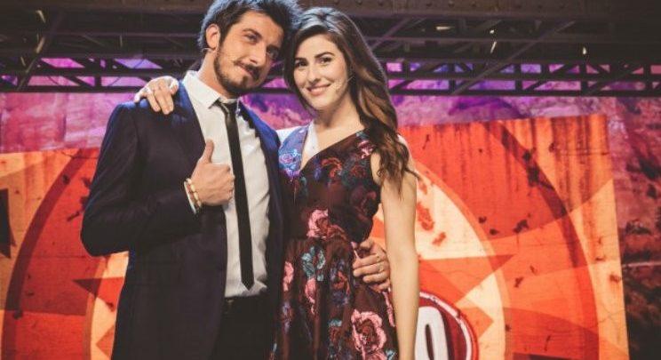 Gossip, Paolo Ruffini e Diana Del Bufalo fidanzati?