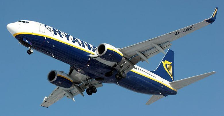 Ryanair: Offerte voli low cost dall'Italia all'estero settembre 2015