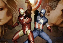 Captain America - Civil War: Differenze con il fumetto