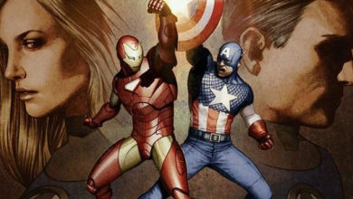 Photo of Captain America – Civil War: Differenze con il fumetto