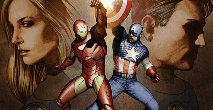 Captain America - Civil War: Differenze con il fumetto