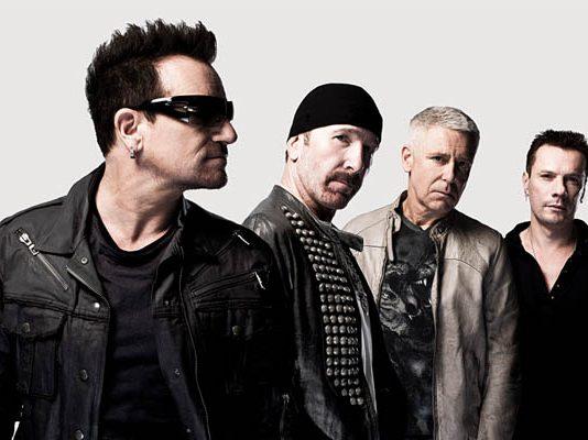 """U2: pubblicato un nuovo video di """"Song for someone"""" su Facebook"""