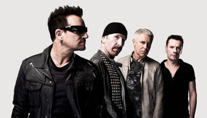 U2: pubblicato un nuovo video di