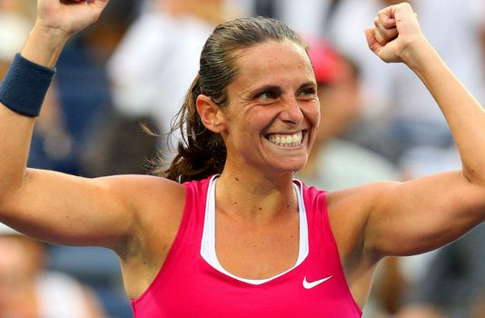 Vinci-S-Williams: Video Highlights degli Us Open 2015