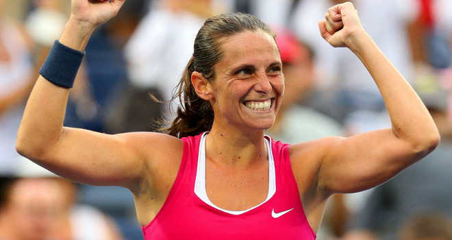 Vinci-S-Williams: Video Highlights degli Us Open 2015