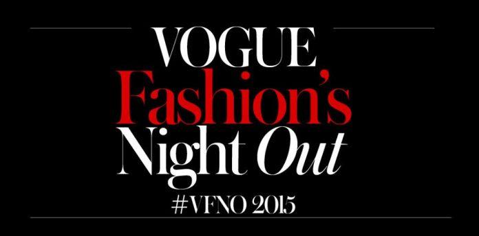 Vogue Fashion Night 2015 Milano: Eventi, Data e Orari