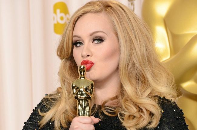 La cantante Adele dimagrita 30 kg: