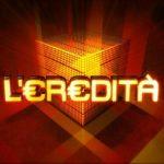L'eredità: torna il preserale di Rai1 condotto da Carlo Conti e Fabrizio Frizzi