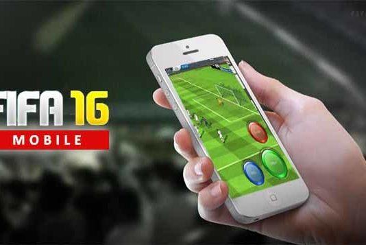 Fifa 16 su Android: download gratuito su Play Store