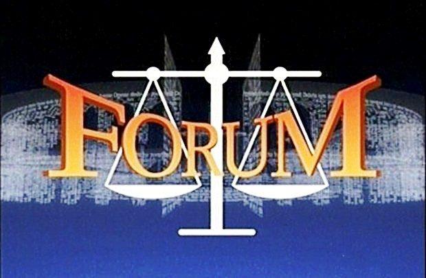Forum, domenica 6 settembre parte la 31ª stagione