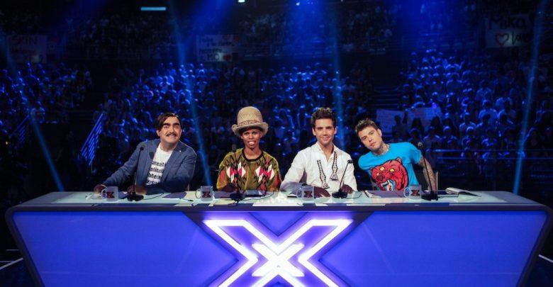 X Factor 9: dove vederlo, giudici e ospiti del talent Sky