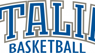 logo italbasket