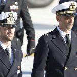 Caso Marò, La Perizia Depositata Scagiona I Militari Italiani