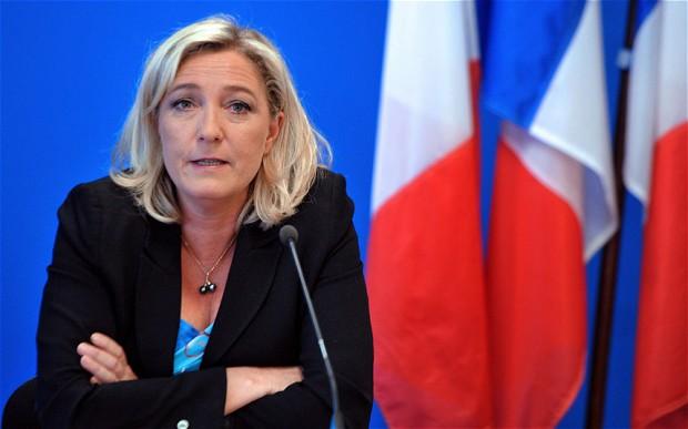 Marine Le Pen rinviata a giudizio per odio razziale