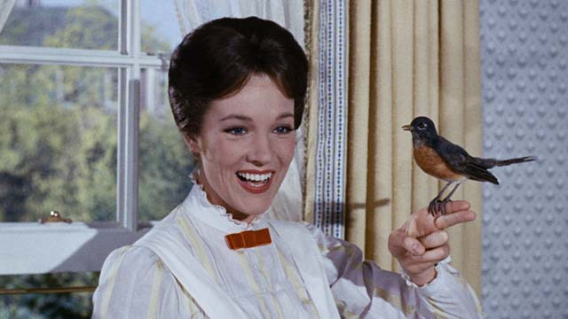 Mary Poppins, La Disney Lavora Al Sequel