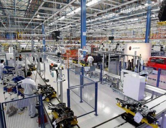 """Dati Produzione Industriale 2015, Istat: """"In Aumento a Luglio"""""""