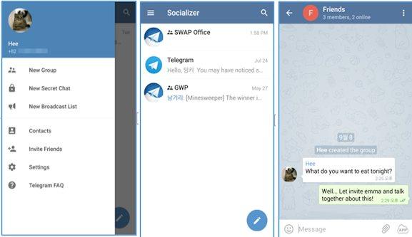 Socializer Messenger: Cos'è e Come Funziona