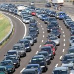 Traffico in Tempo Reale sulla Autostrade (22 settembre 2015)