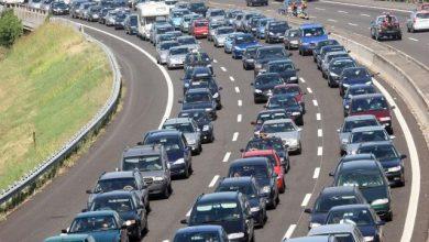 Photo of Previsioni Traffico 23 luglio 2017: il traffico in autostrada in tempo reale