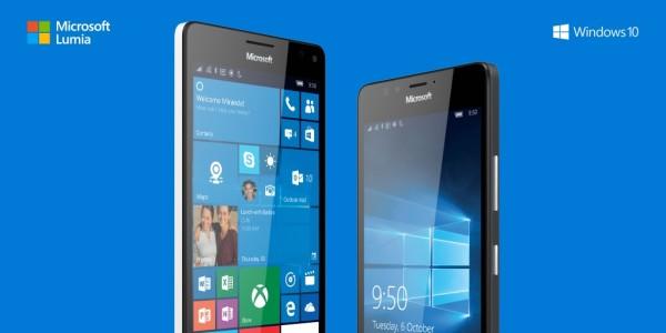 Lumia 950 e 950XL della Microsoft: Prezzo e Caratteristiche (Video)