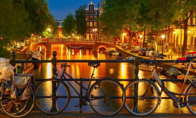 Amsterdam Light Festival: programma e news 4ª edizione