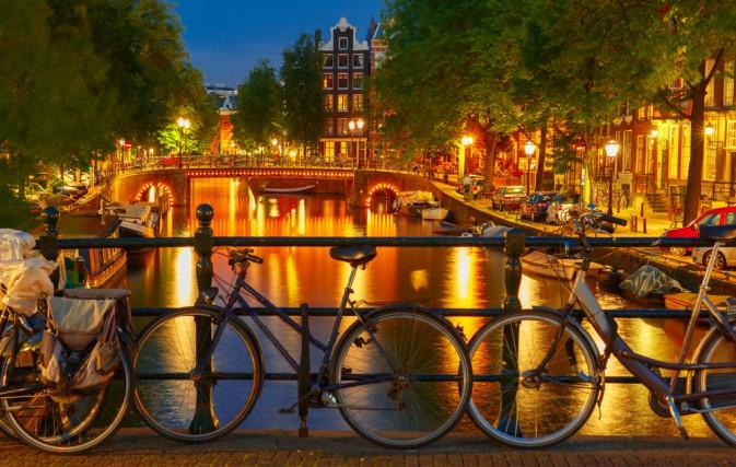 Amsterdam Light Festival: programma e news 4ª edizione 2