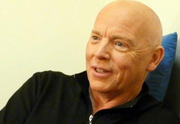 Morto Jim Diamond, il cantante aveva 62 anni