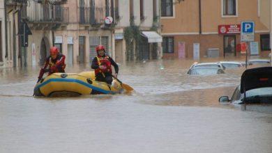 Alluvione in Costa Azzurra: 16 i morti e 4 i dispersi