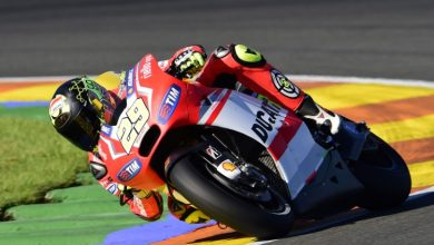 "Photo of Motogp News, Iannone: ""Scioccato, meritava Rossi"""