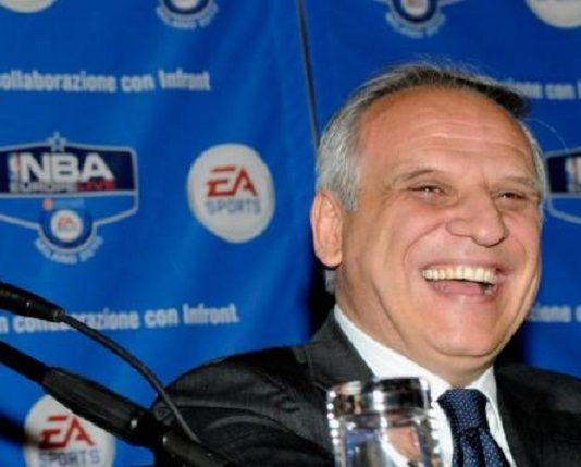 Infront, Arrestato Andrea Baroni per Riciclaggio