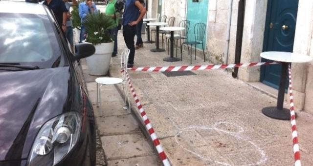 Omicidio Biagio Zanni, arrestato un diciannovenne