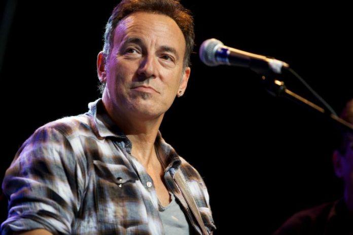 Bruce Springsteen, Tour in Italia nel 2016