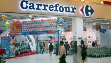 Photo of Volantino Carrefour Market ed Express online