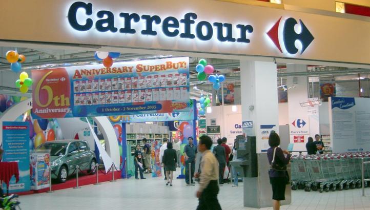 Volantino Carrefour: Offerte e sconti dall'8 al 21 ottobre 2015