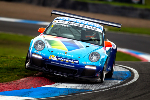 Carrera Cup Italia 2015 Mugello: Diretta tv e Streaming